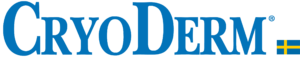 CRYODERM Logo