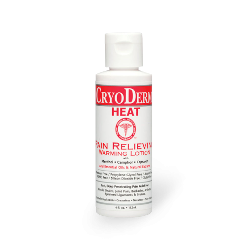 CRYODERM Värme Lotion 112ml